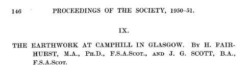 PSAS paper title