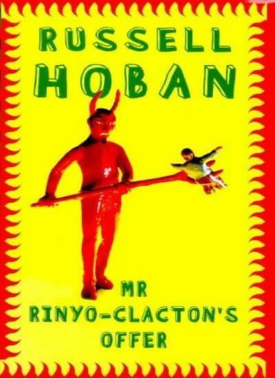 Hoban book cover